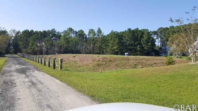 110 Alder Branch Lane Lot 2, Manteo, NC 27954 (MLS #102903) :: Hatteras Realty