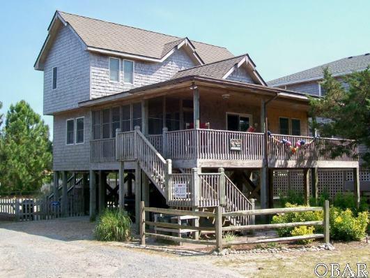 51 Ikey Dees Road Lot 6, Ocracoke, NC 27960 (MLS #102995) :: Matt Myatt | Keller Williams