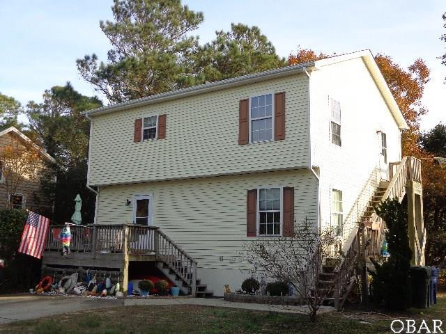 215 W Morning Dove Street Lot 5, Nags Head, NC 27959 (MLS #103174) :: Surf or Sound Realty