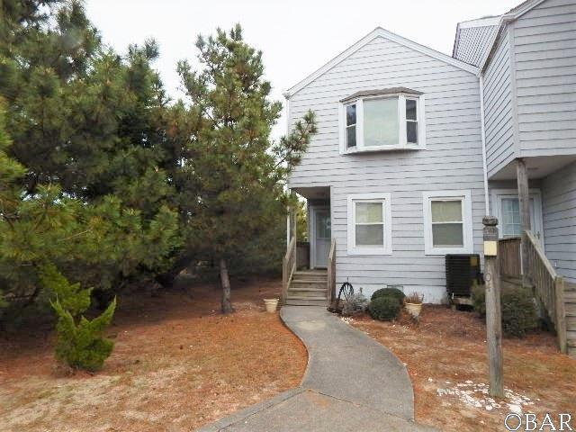 106 Trinitie Drive Unit 104, Duck, NC 27949 (MLS #103256) :: Hatteras Realty