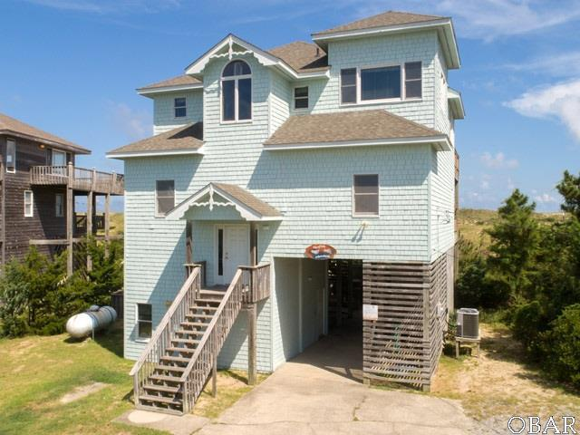 26787 Colony Drive Lot 17, Salvo, NC 27972 (MLS #103597) :: Surf or Sound Realty