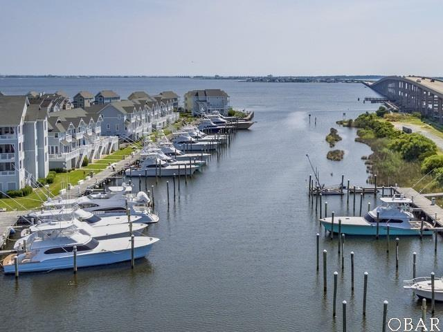 195 Yacht Club Court Slip 195, Manteo, NC 27954 (MLS #103619) :: Matt Myatt | Keller Williams