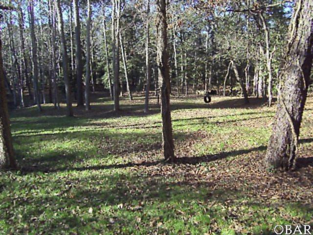 1643 Wood Duck Lane Lot 18, Kill Devil Hills, NC 27948 (MLS #103794) :: Hatteras Realty