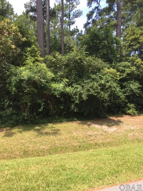 143 Madeline Drive Lot15, Manteo, NC 27954 (MLS #104042) :: Hatteras Realty