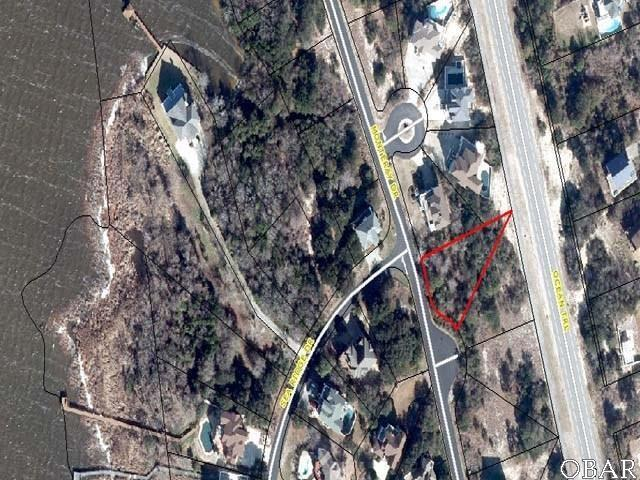 907 Seashore Crescent Lot 19, Corolla, NC 27927 (MLS #104253) :: Matt Myatt | Keller Williams