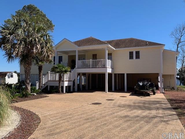 6112 Croatan Way Lot 1, Manns Harbor, NC 27953 (MLS #104259) :: Outer Banks Realty Group