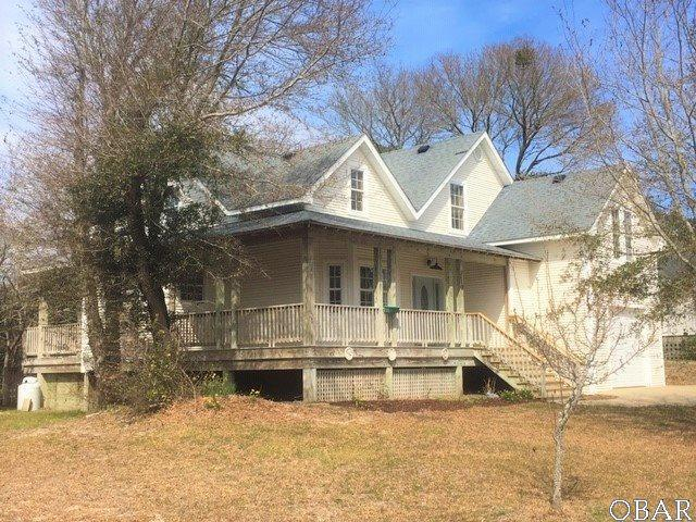 110 Captain Hobbs Court Lot 7, Kitty hawk, NC 27949 (MLS #104280) :: Hatteras Realty