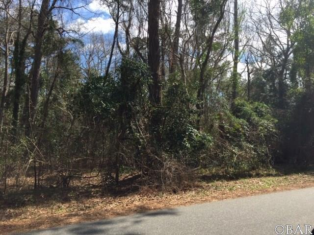 53 Hickory Trail Lot # 69, Southern Shores, NC 27949 (MLS #104334) :: Outer Banks Realty Group