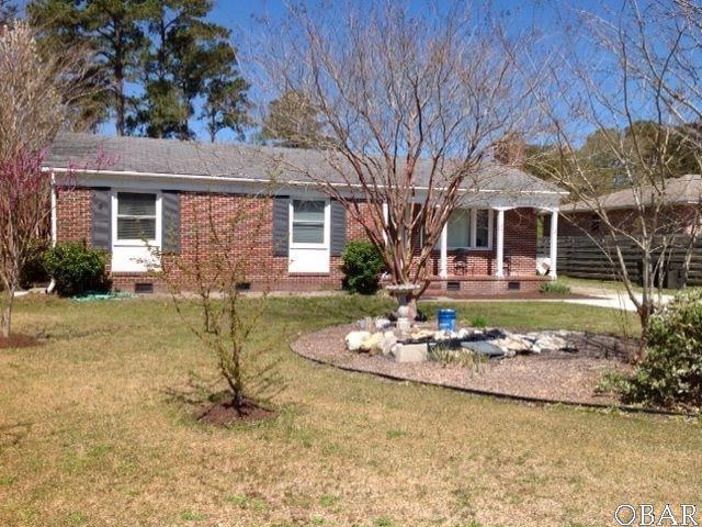 191 Scuppernong Road Lot 31, Manteo, NC 27954 (MLS #104506) :: Surf or Sound Realty