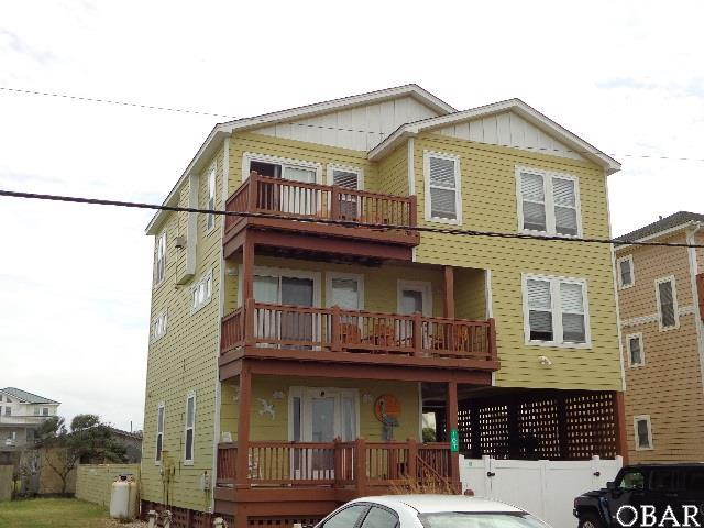 107 E Finch Street Lot #15, Nags Head, NC 27959 (MLS #104664) :: Outer Banks Realty Group
