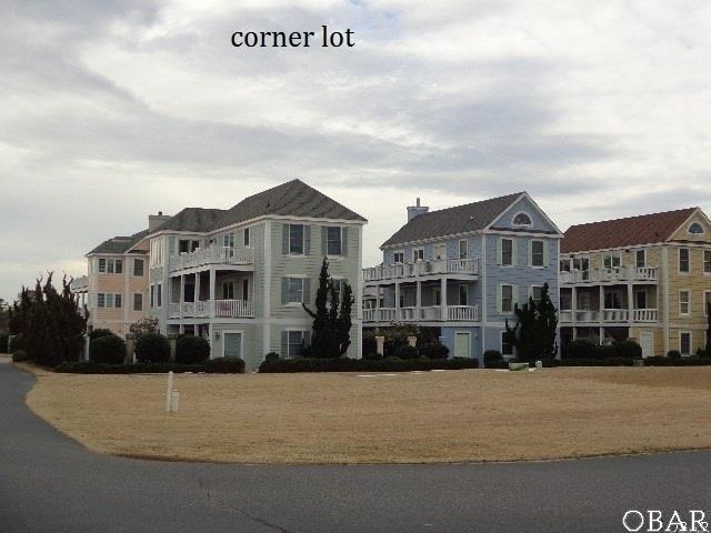 782 Broad Street Lot 27, Corolla, NC 27927 (MLS #104666) :: Surf or Sound Realty