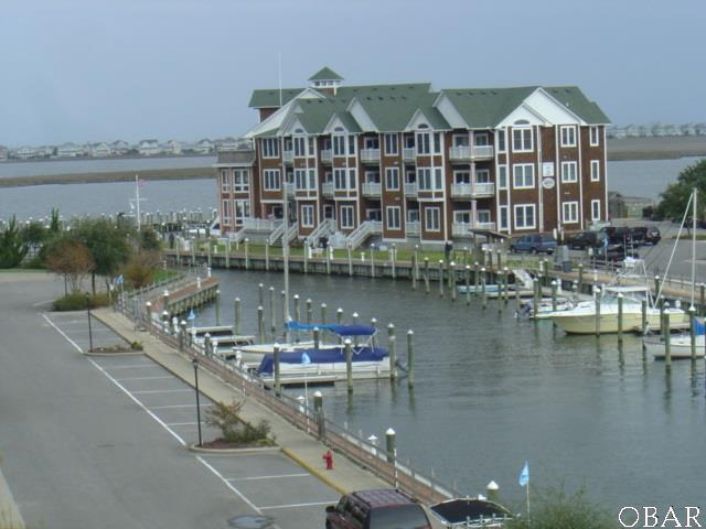 1111 South Bay Club Drive Unit 1111, Manteo, NC 27954 (MLS #104684) :: Hatteras Realty