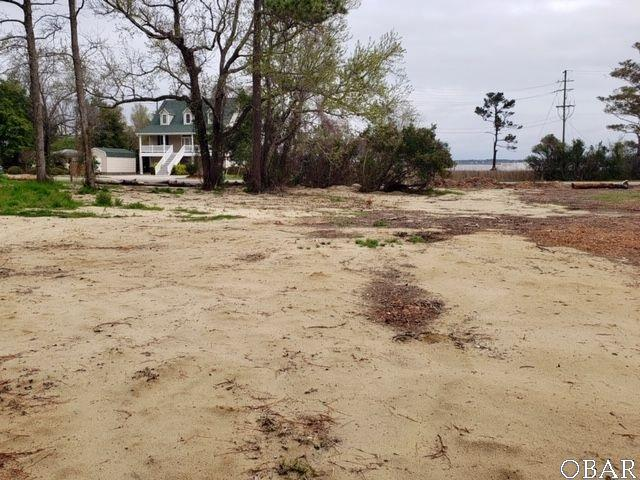 2165 Colington Road Lot 0, Kill Devil Hills, NC 27948 (MLS #104739) :: Matt Myatt | Keller Williams