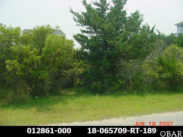 26218 Quay Court Lot 30, Salvo, NC 27972 (MLS #104802) :: Hatteras Realty