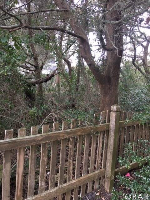 TBD Cuttensage Lane Lot #41, Ocracoke, NC 27960 (MLS #104915) :: Matt Myatt | Keller Williams