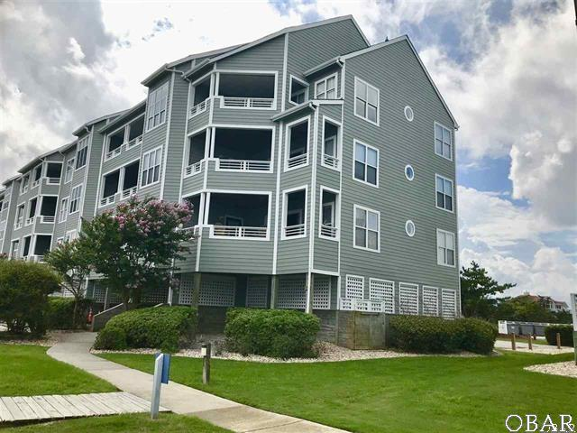 815 Pirates Way Unit 815, Manteo, NC 27954 (MLS #105015) :: Outer Banks Realty Group