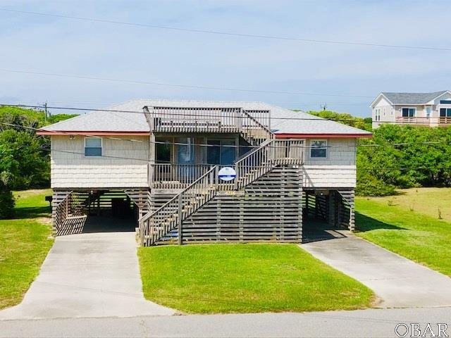 4216 Lindbergh Avenue Lot 41, Kitty hawk, NC 27949 (MLS #105020) :: Outer Banks Realty Group