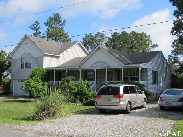 104&106 Croaker Street Lot 3&4, Moyock, NC 27958 (MLS #105032) :: Matt Myatt | Keller Williams