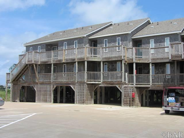 56358 Nc 12 Highway Unit 5, Hatteras, NC 27943 (MLS #105055) :: Matt Myatt | Keller Williams