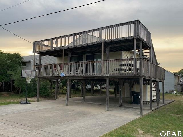 302 W Suffolk Street Lot: 795, Kill Devil Hills, NC 27948 (MLS #105072) :: Outer Banks Realty Group