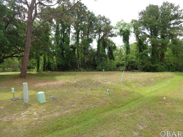 1277 Bear Foot Path Lot 256, Corolla, NC 27927 (MLS #105159) :: Matt Myatt | Keller Williams