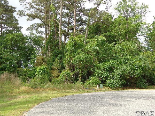 1288 Lost Lake Lane Lot 246, Corolla, NC 27927 (MLS #105160) :: Matt Myatt | Keller Williams