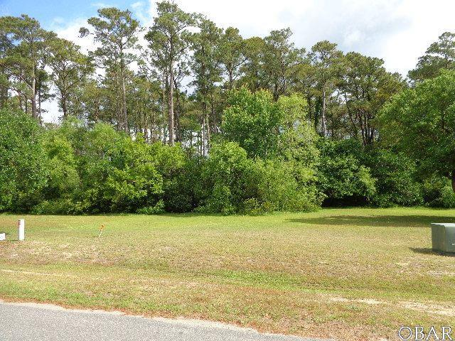 1285 Lost Lake Lane Lot 242, Corolla, NC 27927 (MLS #105164) :: Matt Myatt | Keller Williams