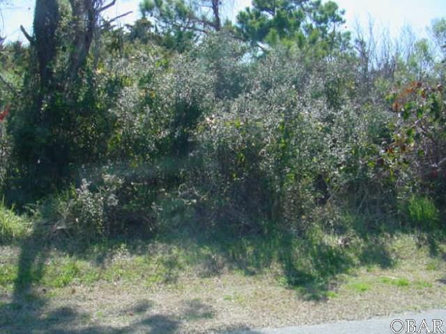 50195 Captains Court Lot 240, Frisco, NC 27936 (MLS #105277) :: Outer Banks Realty Group