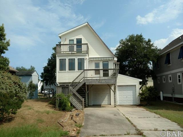 533 W Wilkinson Street Lot 4-6, Kill Devil Hills, NC 27948 (MLS #105463) :: Surf or Sound Realty