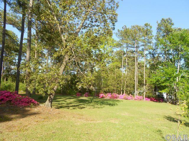 448 Old Wharf Road Lot 1A, Wanchese, NC 27981 (MLS #105486) :: Hatteras Realty