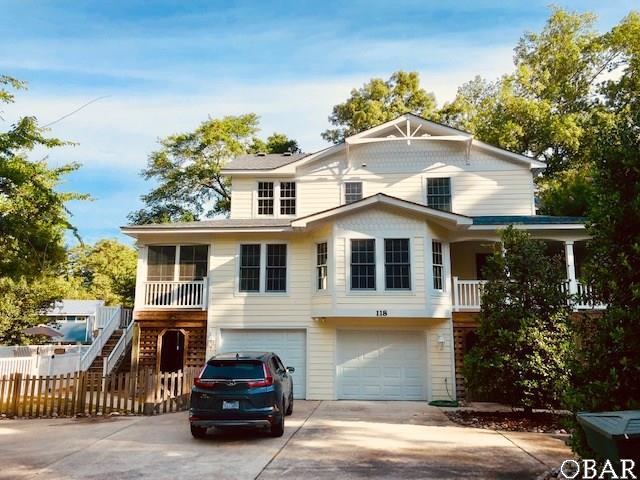 118 Tall Pine Lane Lot 6A-Rr, Southern Shores, NC 27949 (MLS #105490) :: Corolla Real Estate | Keller Williams Outer Banks