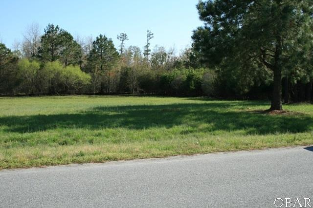523 Country Estates Lot 52, Columbia, NC 27925 (MLS #105661) :: Midgett Realty