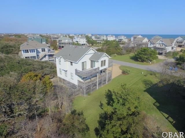 115 Waxwing Lane Lot #172, Duck, NC 27949 (MLS #105796) :: Corolla Real Estate | Keller Williams Outer Banks