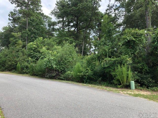 164 Sunrise Crossing Dr Lot#7, Dare, NC 27948 (MLS #106045) :: Outer Banks Realty Group