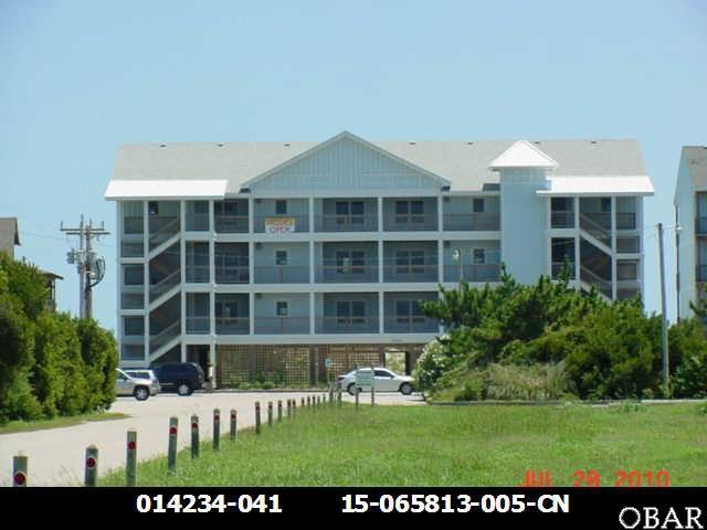 24250 Resort Rodanthe Drive Unit 16B, Rodanthe, NC 27968 (MLS #106056) :: Outer Banks Realty Group