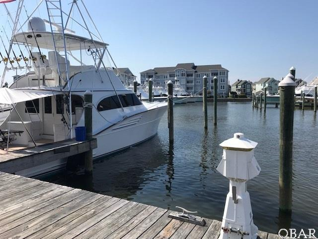 186 Yacht Club Court Slip 186, Manteo, NC 27954 (MLS #106159) :: Corolla Real Estate | Keller Williams Outer Banks