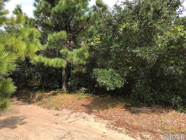 2309 Sandpiper Road Lot#17, Corolla, NC 27927 (MLS #106549) :: AtCoastal Realty