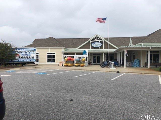 501 Old Stoney Road Unit B, Corolla, NC 27927 (MLS #106570) :: Hatteras Realty