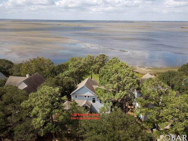508 Magnolia Way Lot 28, Corolla, NC 27927 (MLS #106644) :: Surf or Sound Realty