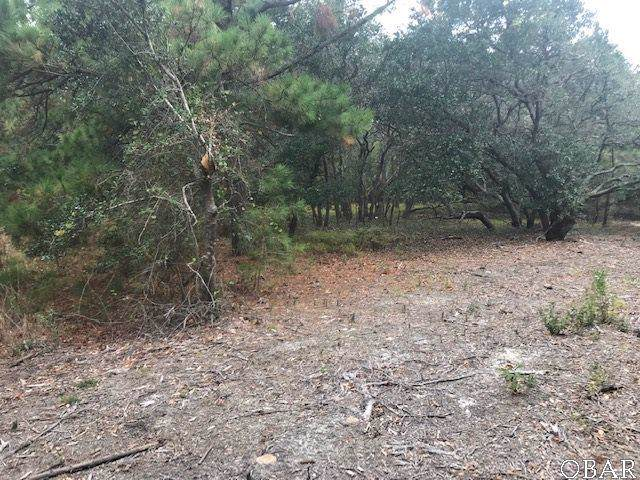 2354 Ocean Sands Road Lot # 11, Corolla, NC 27927 (MLS #106816) :: Outer Banks Realty Group