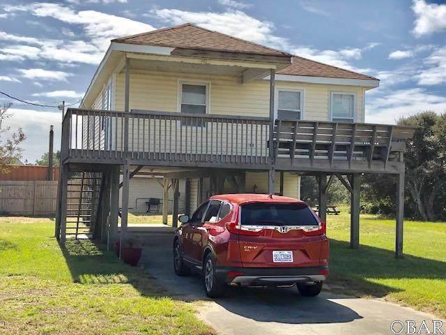209 W Wilkinson Street Lot 14/15/16, Kill Devil Hills, NC 27948 (MLS #106844) :: Matt Myatt | Keller Williams