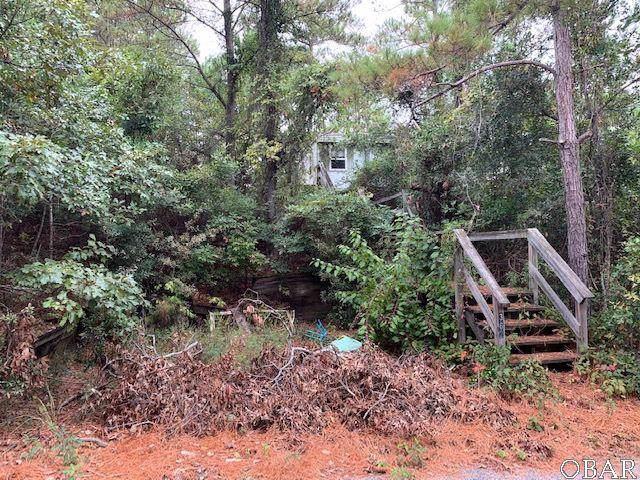 362 Sandpiper Drive Lot37, Kill Devil Hills, NC 27948 (MLS #106879) :: Hatteras Realty