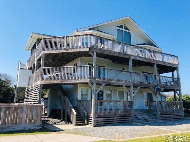 25199 Sea Isle Hills Court Lot 1, Waves, NC 27982 (MLS #106997) :: Outer Banks Realty Group