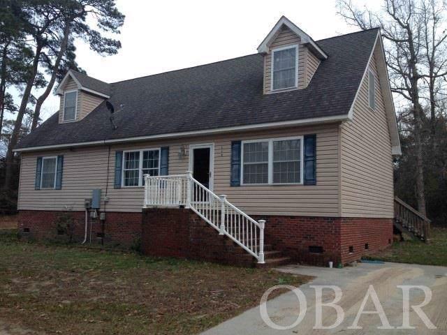 119 Pine Street Lot # 18,-22, Jarvisburg, NC 27947 (MLS #107052) :: Corolla Real Estate   Keller Williams Outer Banks
