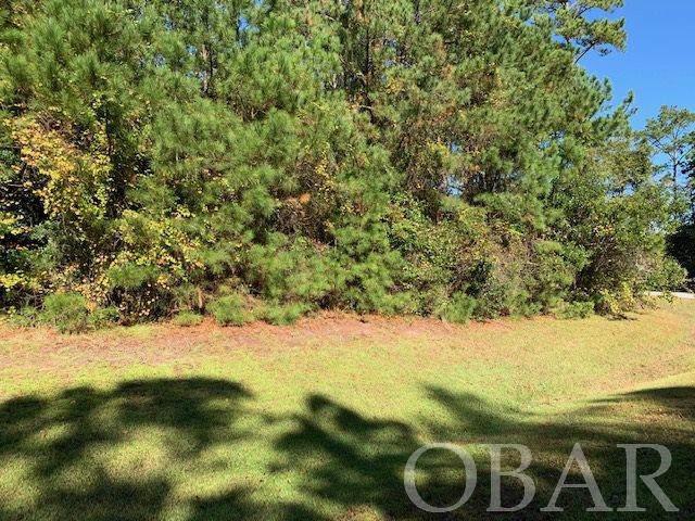 137 Madeline Drive Lot 14, Manteo, NC 27954 (MLS #107059) :: Corolla Real Estate   Keller Williams Outer Banks