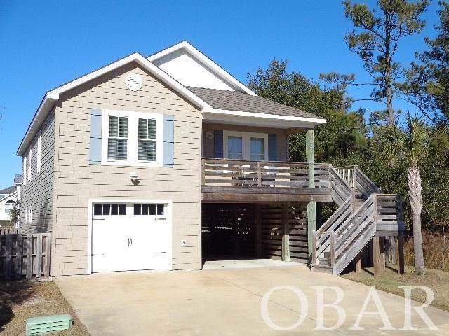 502 W Aycock Street Lot 21 & 22, Kill Devil Hills, NC 27948 (MLS #107140) :: Sun Realty