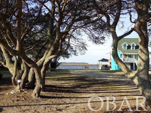 2010 Bay Drive Lot 1046, Kill Devil Hills, NC 27948 (MLS #107144) :: Sun Realty