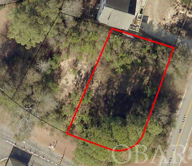 0 Colington Drive Lot 76, Kill Devil Hills, NC 27948 (MLS #107234) :: Matt Myatt | Keller Williams