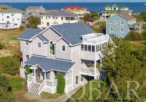 1273 Windance Lane Lot 142, Corolla, NC 27927 (MLS #107256) :: Corolla Real Estate | Keller Williams Outer Banks