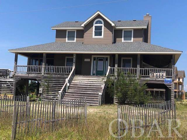 1601 Sandpiper Road Lot13, Corolla, NC 27927 (MLS #107278) :: Outer Banks Realty Group
